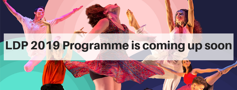 LDP 2019 Programme is coming up soon