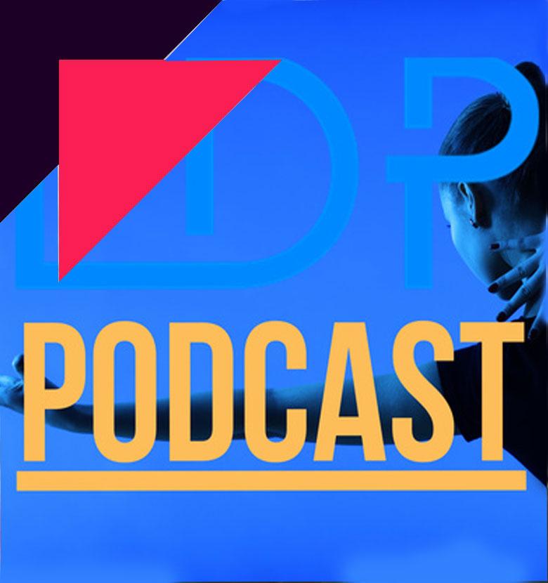 Laois dance platform Podcast
